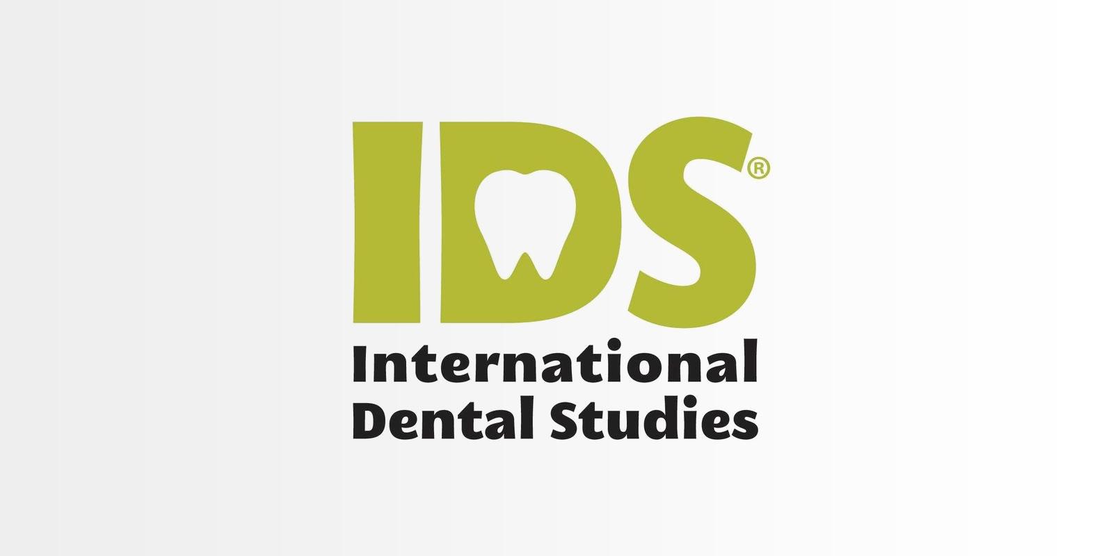 לוגו IDS